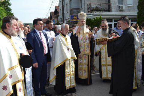 Свети Василије Острошки Чудотворац 2017.