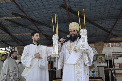 Прослава празника Светог Василија Острошког
